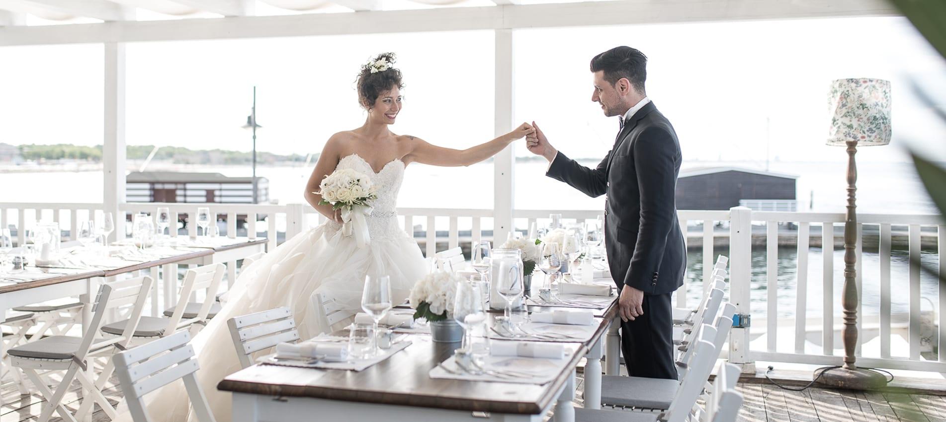 FestKunst Hochzeitsplanung